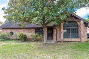 Houston Home at 4747 Whispering Falls Drive Houston                           , TX                           , 77084-3137 For Sale