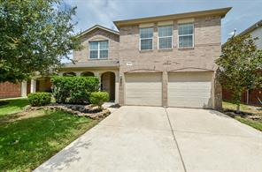Houston Home at 17430 Hoover Gardens Drive Houston                           , TX                           , 77095-6983 For Sale