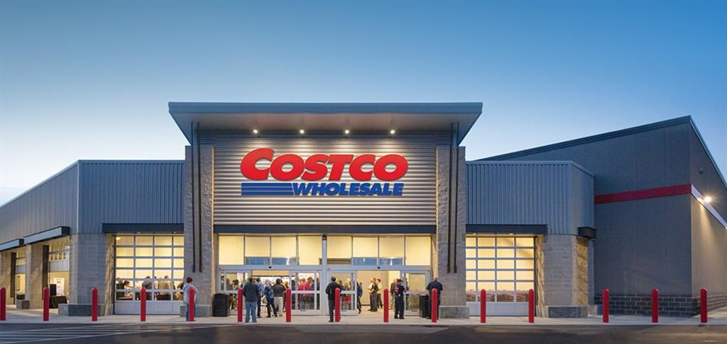 You can't go wrong with Costco, this store has long opening hours and everything you need.