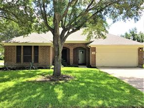 Houston Home at 7003 Oak Prairie Court Richmond , TX , 77407-0823 For Sale