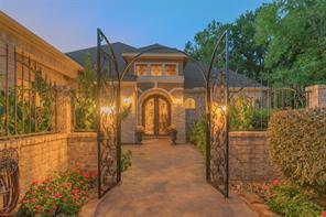Houston Home at 55 La Jolla Circle Montgomery , TX , 77356-5364 For Sale