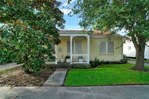 Houston Home at 4901 Houston Drive Galveston , TX , 77551-4878 For Sale