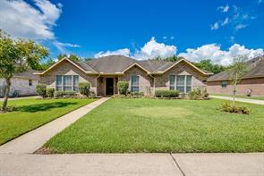 407 Meadow Forest Drive, League City, TX 77573