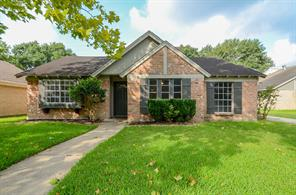 Houston Home at 1114 Copper Creek Drive Katy , TX , 77450-3602 For Sale