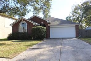 Houston Home at 3906 Timber Rail Drive Humble , TX , 77396-4075 For Sale