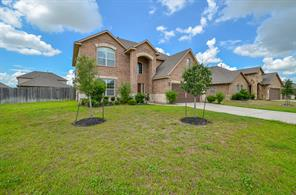 Houston Home at 18614 W Windhaven Terrace Trail Cypress , TX , 77433-3906 For Sale