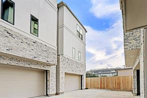 Houston Home at 114 Heights Boulevard G Houston , TX , 77007-3742 For Sale