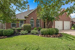 Houston Home at 14715 Jordan Branch Lane Humble , TX , 77396-3970 For Sale