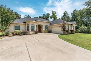 Houston Home at 287 Skipper Jack Montgomery , TX , 77316-6943 For Sale