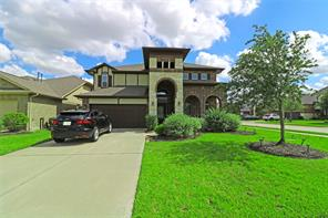 Houston Home at 4227 Churchill Place Ct Court Fulshear , TX , 77441-1537 For Sale
