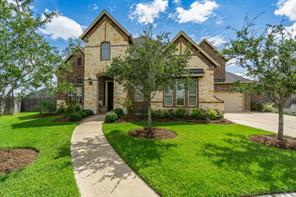 Houston Home at 27510 Meeks Bay Court Katy , TX , 77494-6014 For Sale