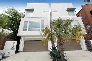 Houston Home at 1322 Crocker Street Houston                           , TX                           , 77019-4319 For Sale