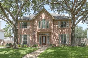 Houston Home at 2707 Village Dale Avenue Houston , TX , 77059-3574 For Sale