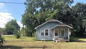 318 Live Oak, Hungerford, TX, 77448