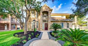 Houston Home at 6211 Canyon Park Drive Katy , TX , 77450-7097 For Sale