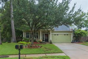Houston Home at 12903 Tall Spruce Drive Cypress , TX , 77429-4905 For Sale
