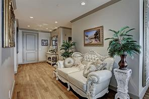 Houston Home at 1100 Uptown Park Boulevard 114 Houston , TX , 77056-3284 For Sale