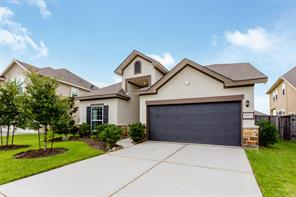 Houston Home at 14311 Monarch Springs Lane Humble , TX , 77396-4651 For Sale