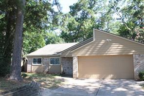 Houston Home at 3119 Glen Spring Dr Drive Kingwood , TX , 77339-1309 For Sale