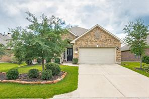Houston Home at 23 Quillwood Place Magnolia , TX , 77354-3293 For Sale