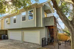 203 Northwood, Houston, TX, 77009