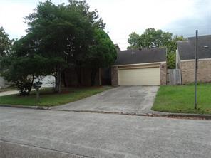 3019 Jewel Ann, Houston TX 77082