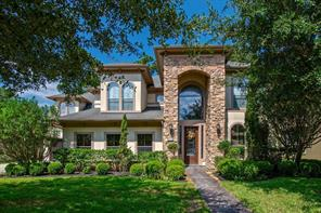 Houston Home at 1215 Eversham Way Houston , TX , 77339-1674 For Sale