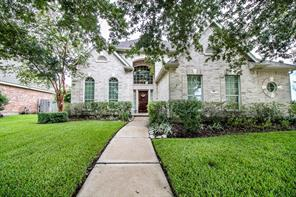 Houston Home at 316 Overlook Drive Friendswood , TX , 77546-5569 For Sale