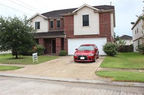 534 remington heights drive, houston, TX 77073