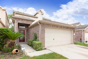 11119 Valley Kings, Houston TX 77089