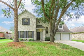 Houston Home at 22834 Red River Drive Katy , TX , 77450-3133 For Sale