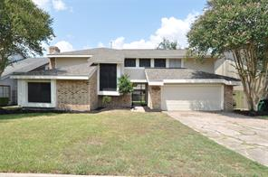 Houston Home at 7902 Candlegreen Lane Houston , TX , 77071-2711 For Sale