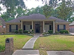 Houston Home at 3307 Emerald Grove Drive Houston , TX , 77345-1126 For Sale