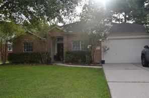 Houston Home at 19111 Sprintwood Court Humble , TX , 77346 For Sale
