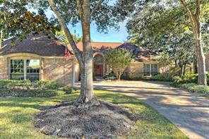 Houston Home at 2723 Morning Leaf Court Spring , TX , 77388-5441 For Sale