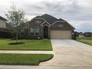 Houston Home at 2008 Hickory Valley Court Pearland , TX , 77581-5058 For Sale