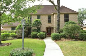 Houston Home at 2807 Rustic Woods Drive Kingwood , TX , 77345-1356 For Sale