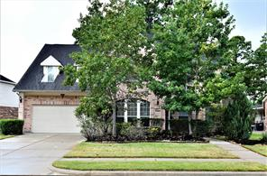 Houston Home at 510 Savannah Springs Way Spring , TX , 77373-4971 For Sale