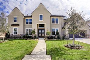 Houston Home at 12911 Mustang River Drive Cypress , TX , 77429 For Sale
