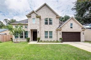 Houston Home at 1613 Ronson Road Houston , TX , 77055-3221 For Sale