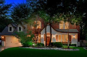 43 westwinds circle, the woodlands, TX 77382