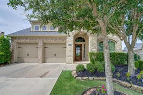 Houston Home at 6518 Misty Retreat Lane Fulshear , TX , 77441-6200 For Sale