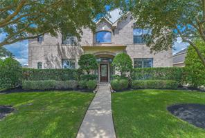 Houston Home at 21006 Heartwood Oak Trail Cypress , TX , 77433-4650 For Sale