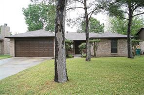 18706 Clover Glen, Houston, TX, 77084