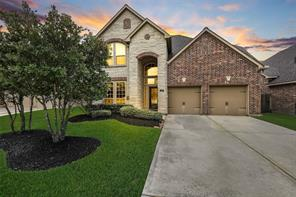 Houston Home at 107 Knollbrook Circle Montgomery , TX , 77316-7601 For Sale