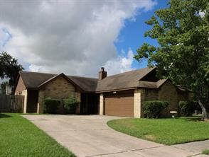 Houston Home at 5902 Sean Court Humble , TX , 77346-2736 For Sale