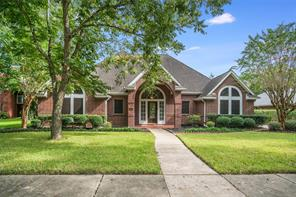 Houston Home at 107 W Castlewood Avenue Friendswood , TX , 77546-4083 For Sale