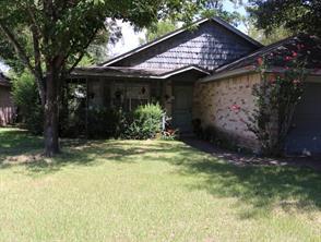 9622 Thistle Trail, Houston, TX, 77070