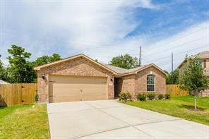 Houston Home at 9119 Orange Siren Drive Humble , TX , 77338-1499 For Sale