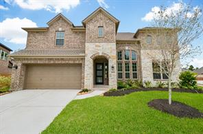 Houston Home at 27903 Emerald Vista Drive Spring , TX , 77386 For Sale